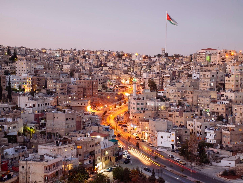 مقابلة إرادة مع وكالة الأنباء الأردنية
